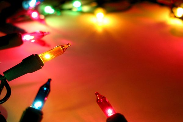 Começa hoje a fiscalização de brinquedos e luminárias natalinas