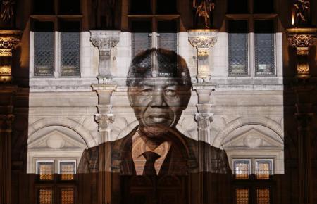 Mais de 70 líderes mundiais são esperados nos funerais de Mandela