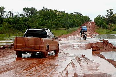 Considerada pior estrada brasileira, BR-319 será reformada