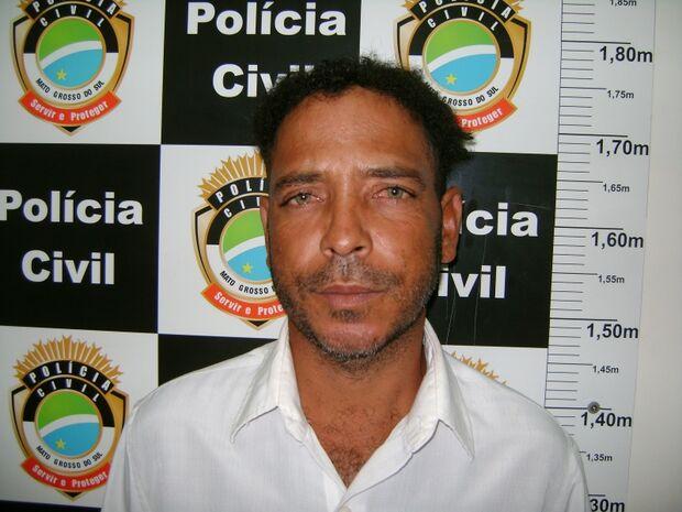 Preso homem que agredia e mantinha esposa em cárcere privado nas Moreninhas