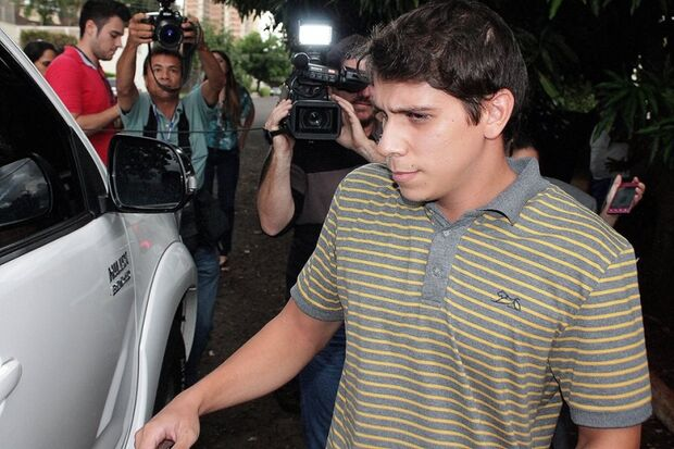 Justiça nega habeas corpus para acusado de agredir namorada