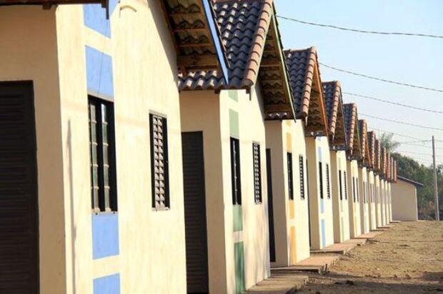 Corumbá terá maior conjunto habitacional do Estado