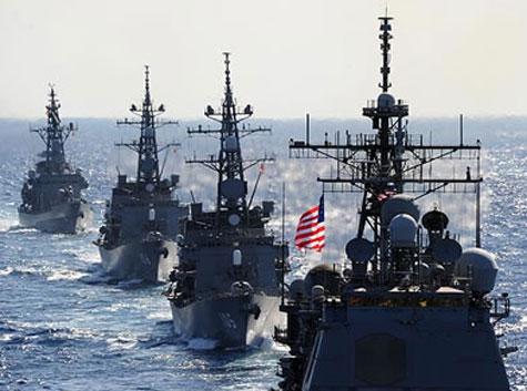 Coreia do Sul e EUA vão iniciar manobras militares conjuntas