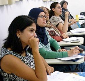 Inscrições em teste de português para estrangeiros começam hoje