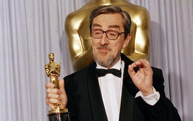 Morre diretor ganhador do Oscar Gabriel Axel