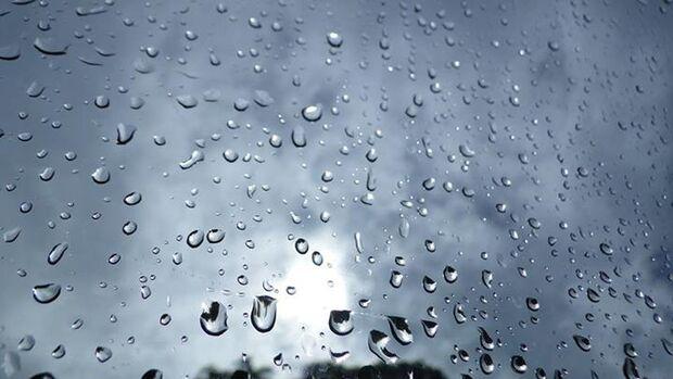 Chuva no feriadão prevista na capital