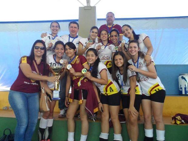 Escola aquidauanense representará o estado nas olimpíadas escolares