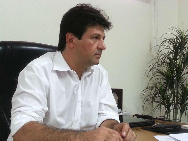 Mandetta acredita na criação de uma terceira opção para as eleições em 2014
