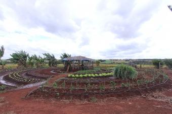 Escola agrícola da Capital está entre as três melhores do Brasil