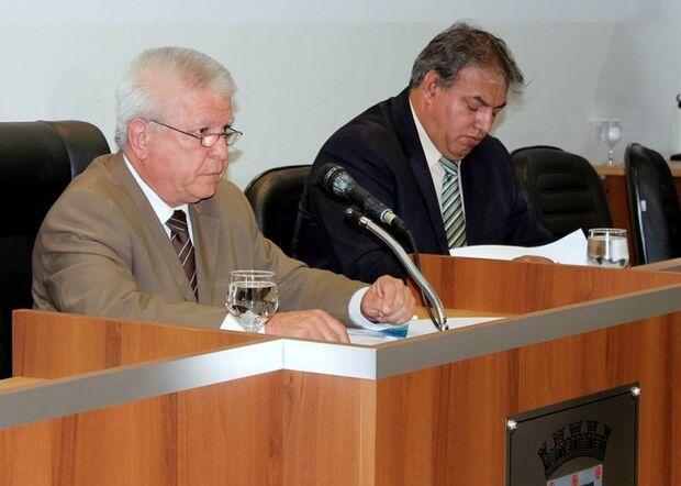 Vaga de Alceu Bueno poderá de ser recomposta na Comissão Processante