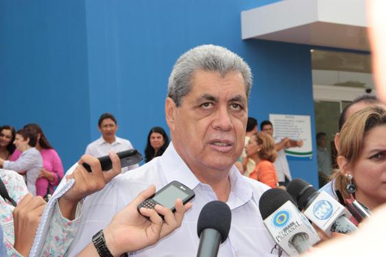 André pressiona Odebrecht a participar do leilão da BR-163