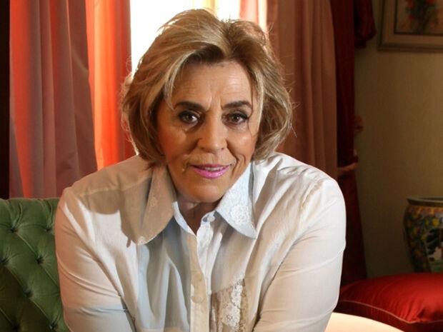 Ex-jurada do 'Raul Gil' e mulher de Ary Toledo, a sul-mato-grossense Marly Marley morre em SP