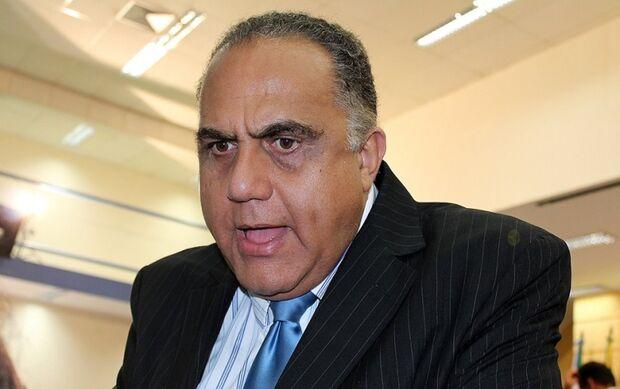 Jamal rebate críticas sobre expulsão feitas pelo secretário Giroto