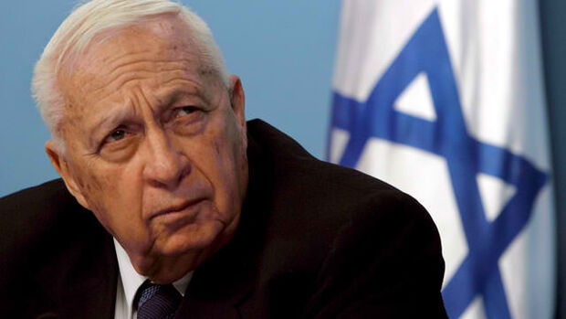 Morre ex-primeiro-ministro israelense Ariel Sharon