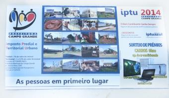 Liminar suspende cobrança desproporcional de IPTU