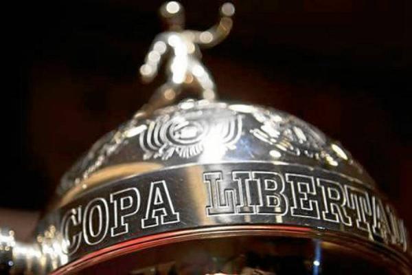 Fase de grupos da Libertadores começa hoje para brasileiros
