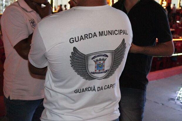 Prefeitura divulga sindicância de 27 guardas municipais