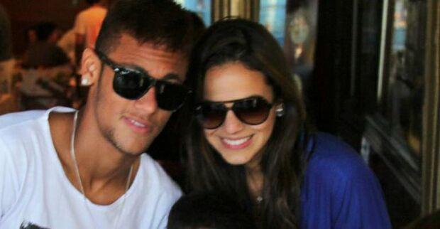 Neymar e Bruna Marquezine terminam namoro após um ano