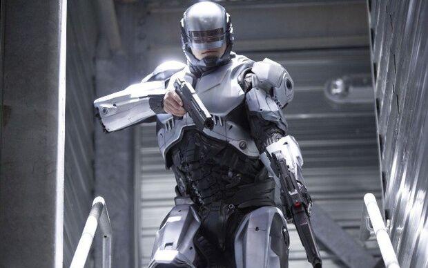 José Padilha lança Robocop nos EUA
