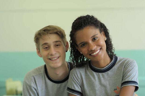Pedro & Bianca, da TV Cultura, ganha o Emmy Kids de melhor série