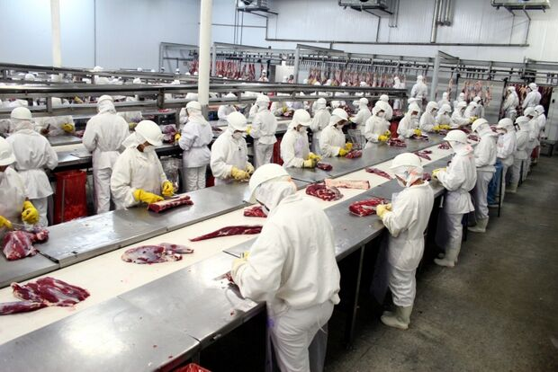Rússia libera exportações de mais dois frigoríficos brasileiros