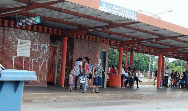 Há poucos dias de vencer a vigência da tarifa de ônibus, vereador cobra projeto de Prefeitura