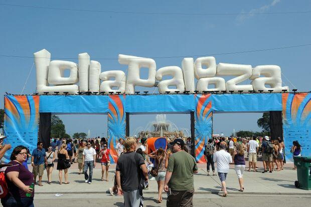 A nova casa do Lollapalooza e as novidades da próxima edição do festival