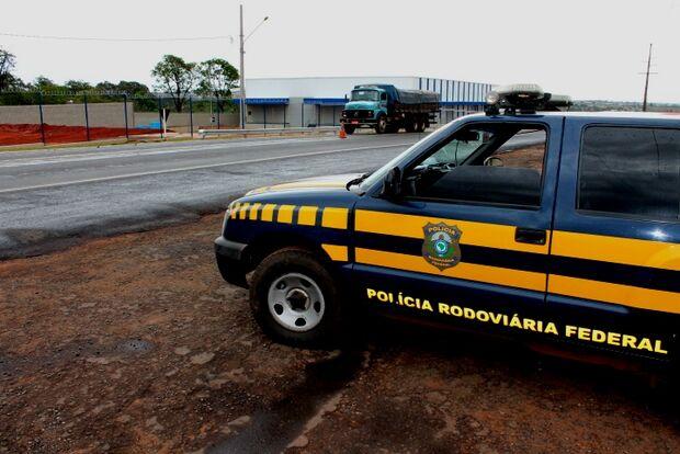 Operação Nossa Senhora Aparecida visa reforçar segurança nas estradas