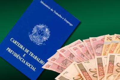 Governo quer reduzir gastos com abono e seguro-desemprego em até R$ 6 bilhões