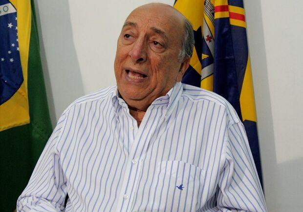 Pedro Chaves afirma que pediu a Bernal autonomia para administrar pasta da Segov