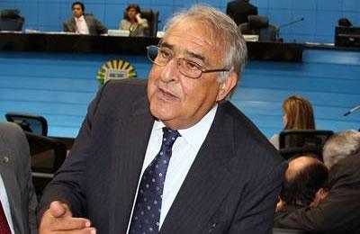 Orçamento de 2014 será votado amanhã segundo Jerson Domingos