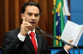 Marquinhos pede ao MPE apurar gastos com CPI da Saúde