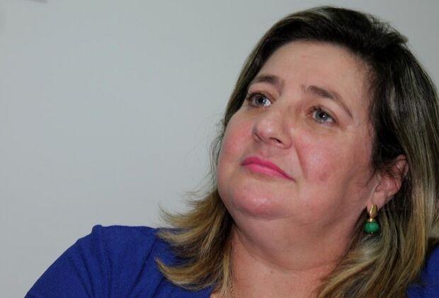 'Se tivesse alguma indicação política, não aconteceria agora', diz nomeada ao IMPCG