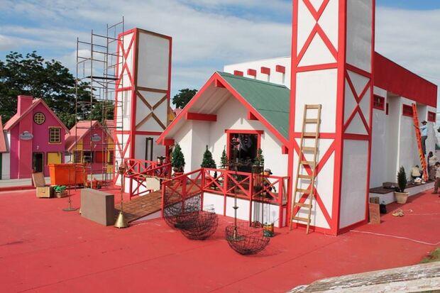Cidade do Natal é remodelada a tempo e abre nesta quinta