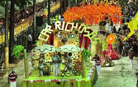 Corumbá começa prévia para o carnaval no próximo dia 26