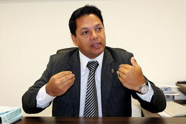Delegado diz que Polícia Civil vai coibir pequenos crimes para evitar os grandes