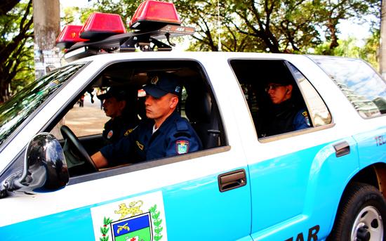 Polícia prende autor de furto no Nova Lima, na Capital
