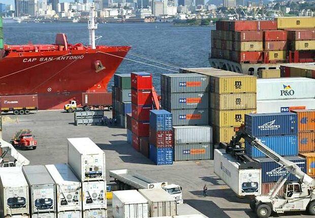 Exportações do agronegócio caem 10,8% e reduzem superávit