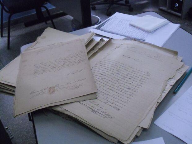 Semana do Arquivo Público começa na terça-feira no Centro Cultural