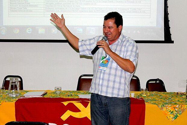 PC do B realiza convenção para escolha de candidatos às Eleições 2014