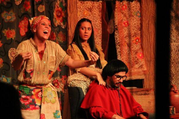 Campo Grande sedia I Festival de Comédia   a partir do dia 15