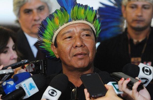 Lideranças indígenas não acreditam em definição do governo federal no próximo dia 30
