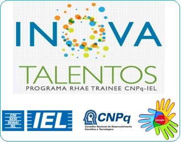 Programa Inova Talentos está com inscrições abertas até 19 de dezembro