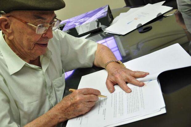 Morre um dos maiores filantropos da saúde na Capital