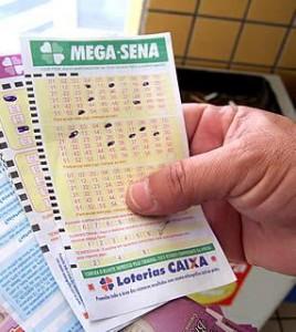 Mega-Sena acumula novamente e pode pagar R$ 33 milhões no sábado
