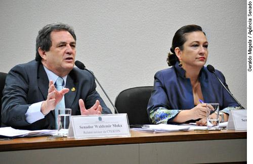 Lei das licitações brasileiras é atualizada e aprovada pelo Senado