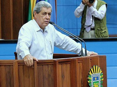 Governador diz que Ministro da Justiça virá semana que vem para fechar acordo