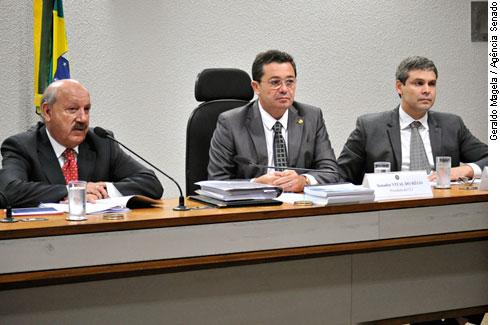 Aprovado projeto que reduz encargos pagos pelos municípios