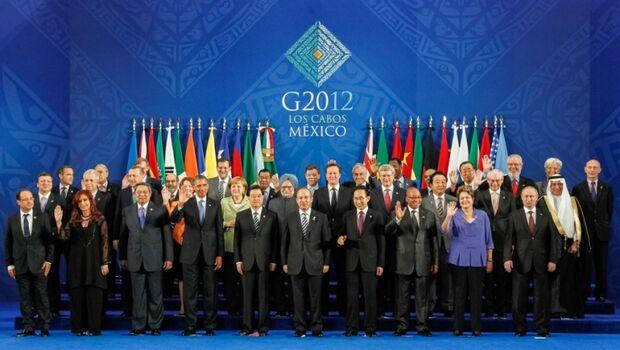 Brasil apresenta pior desempenho econômico do G-20 em 2013