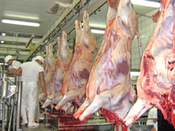 Missão brasileira vai à China para promover mercado de carne bovina